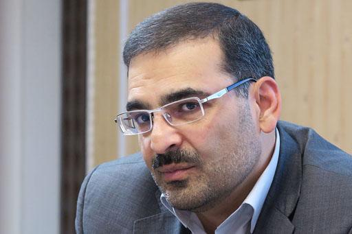 دستگاه سانتريفيوژ آبگيري از لجن و فرآوري آن در بوشهر ساخته شد